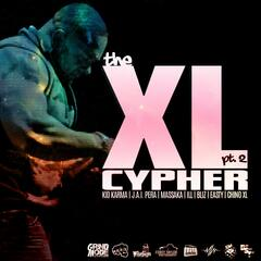 The XL Cypher, Pt. 2 (feat. Kid Karma, J.a.I. Pera, Massaka, iLL, Bliz & Easty)