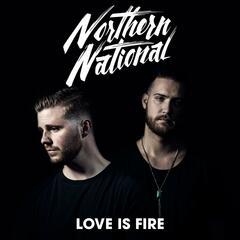 Love Is Fire