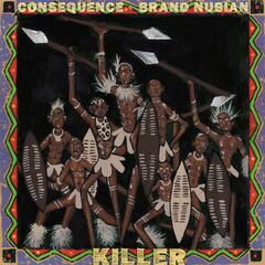 Killer (feat. Brand Nubian)