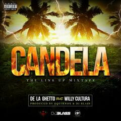 Candela (feat. Willy Cultura)