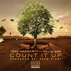 Count It Up (feat. Kej Clark)