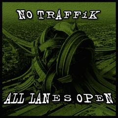 All Lanes Open