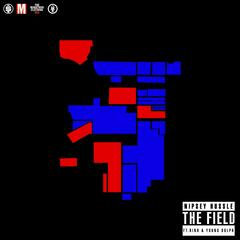 The Field (feat. Bino & Young Dolph)