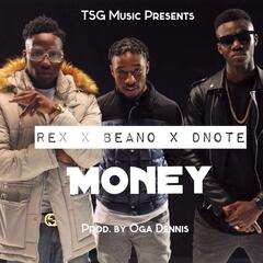 Money (feat. Dnote)