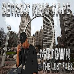 Motown the Lost Files