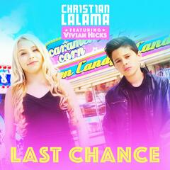Last Chance (feat. Vivian Hicks)