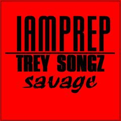Savage (feat. Trey Songz)