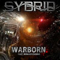 Warborn (feat. Ronald Crooks)