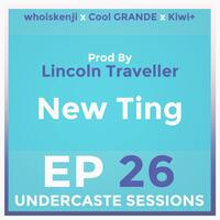 New Ting (Episode 26) [feat. Whoiskenji, Cool Grande & Kiwi+]