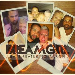 DreamGirl (feat. Aaron S.)