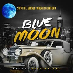 Blue Moon (feat. Gerald Walker & Sir Ford)