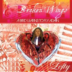 Broken Wings: A Bird Learns to Fly Again