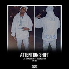 Attention Shift