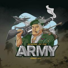 General of the Army (Norwegian Russ 2017) [feat. Tony Koma]