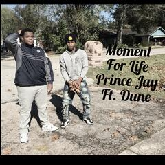 Moment for Life (feat. Dune)
