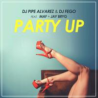Party Up (feat. Maf & Jay Bryg)