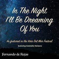 In the Night I'll Be Dreaming of You (feat. Gabrielle Sterbenz)