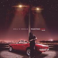 Want No Love - EP