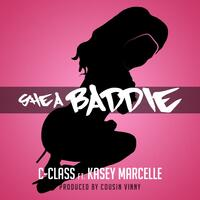 She a Baddie (feat. Kasey Marcelle)