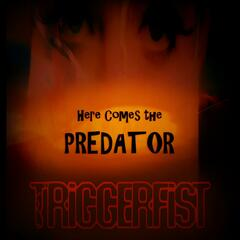 Here Comes the Predator (feat. Joe Tremblay & Charlie Acorn)