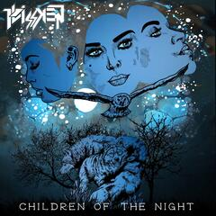 Children of the Night - EP