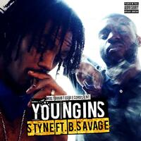 Youngin's (feat. B Savage)