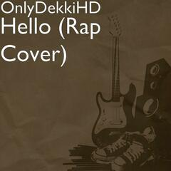 Hello (Rap Cover)