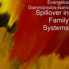 Spillover in Family Systems