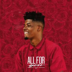 All for You (feat. Emmitt Dupree & SonnyFromMars)
