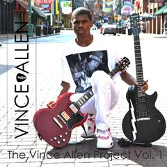 The Vince Allen Project, Vol. 1