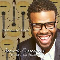 Acoustic Expressions: The Recital Project