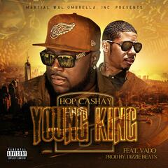 Young King (feat. Vado)