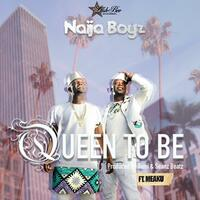 Queen to Be (feat. Meaku)
