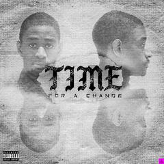Time Is Money (feat. Tony-B)