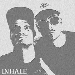 Inhale (feat. Marxman)