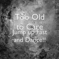 Jump up Fast and Dance!!