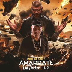 Amarrate las Timber (2.5) [feat. Almighty]