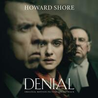 Denial (Original Motion Picture Soundtrack)