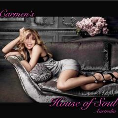 Carmen's House of Soul, Australia