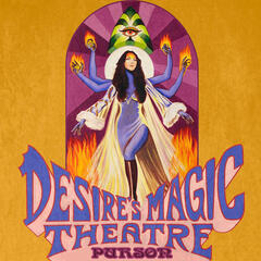 Desire's Magic Theatre