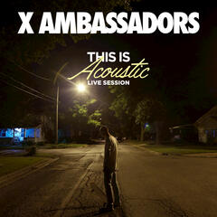 This is Acoustic (Live Session / Acoustic Version)