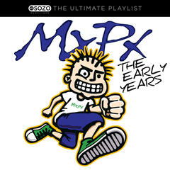 The Ultimate Playlist - The Early Years