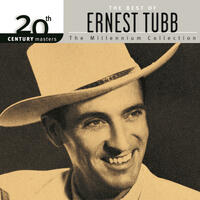 20th Century Masters: The Millennium Collection: Best Of Ernest Tubb