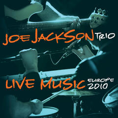 Live Music Europe 2010