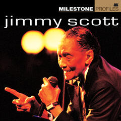 Milestone Profiles: Jimmy Scott