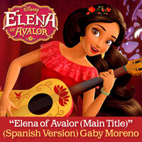 Elena of Avalor (Main Title)