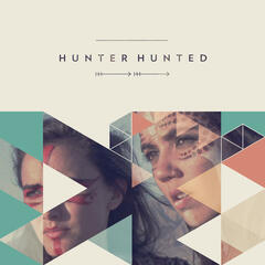 Hunter Hunted - EP