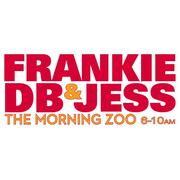 Frankie, DB, & Jess -  The Morning Zoo