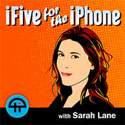 iFive for the iPhone