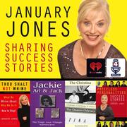 January Jones Sharing Success Stories